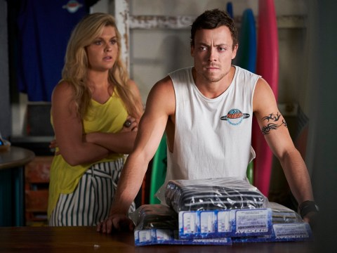Home and Away spoilers: Rick blackmails Dean with prison threat