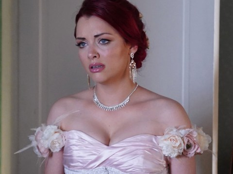 EastEnders spoilers: Whitney Dean makes a huge decision about her wedding to Callum Highway