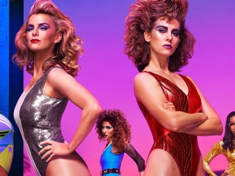 GLOW Season 3 review: Alison Brie and co are against the ropes in hit-and-miss outing