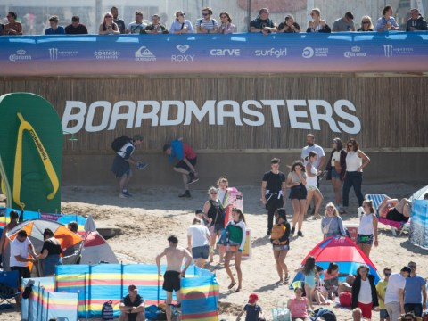 Why has Boardmasters Festival been cancelled and can you get a refund?