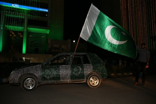 Pakistan Independence Day quotes, messages and images