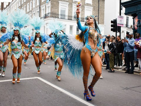 Notting Hill Carnival 2019 route map, road closures, tube station restrictions and train times