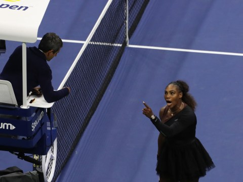 US Open rule changes enforced in light of Serena Williams and Carlos Ramos clash