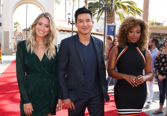 Mario Lopez Misses Extra Taping After Transgender Comments Metro News