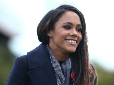 Who is new Strictly cast member Alex Scott and has she been on the show before?