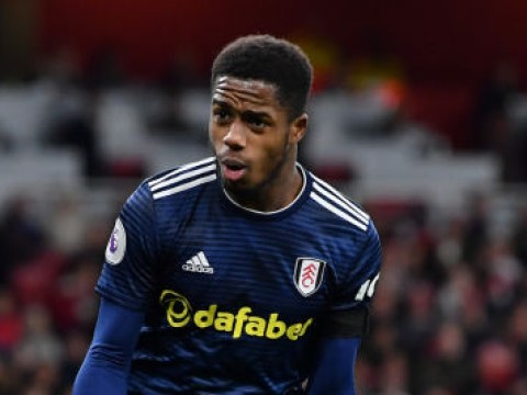 Tottenham complete £25m signing of Ryan Sessegnon from Fulham