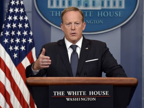 Dancing With The Stars faces huge backlash over Sean Spicer signing