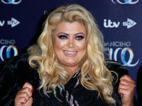 What is Gemma Collins' day job and when was she in TOWIE?