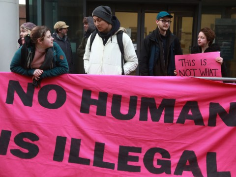 The UK's idea of immigration control is shackling people like me