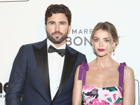 Brody Jenner splits with Kaitlynn Carter one year after their Indonesian wedding