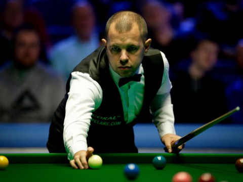 Barry Hawkins eyeing up China success after Paul Hunter Classic triumph