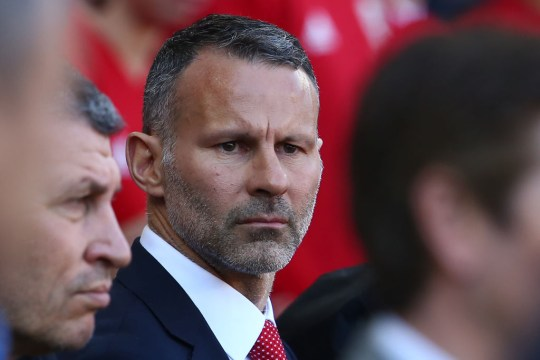 Ryan Giggs slams Anthony Martial after Man Utd's draw against Everton