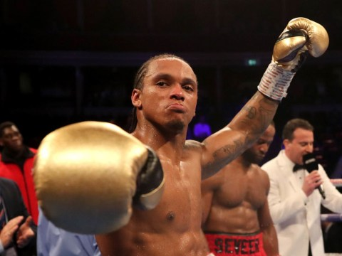 Anthony Yarde recalls having gun pulled on him ahead of world title showdown with Sergey Kovalev