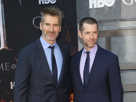 Game Of Thrones showrunners David Benioff and DB Weiss put season 8 upset behind them with huge Netflix gig