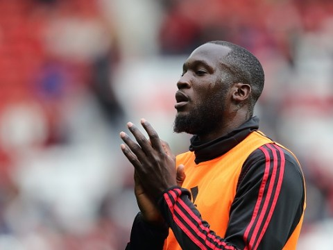 Manchester United strike verbal agreement with Inter over Romelu Lukaku transfer