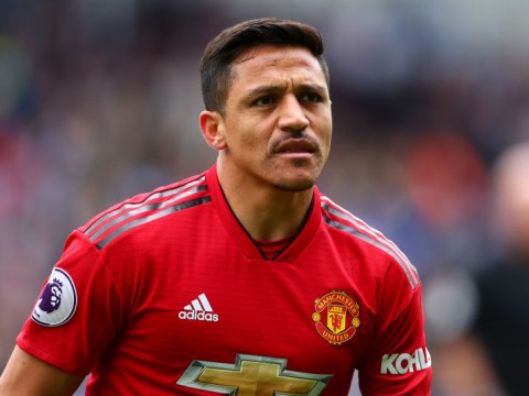 Ole Gunnar Solskjaer admits Alexis Sanchez could leave Manchester United after Inter loan offer
