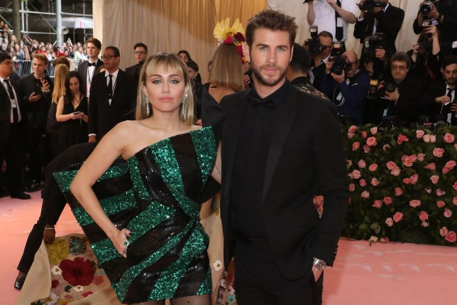 Liam Hemsworth and Miley Cyrus' divorce papers revealed: Actor hires top lawyer as million-dollar prenup confirmed
