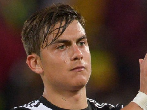 Tottenham's move for Paulo Dybala falls through after Juventus break off negotiations