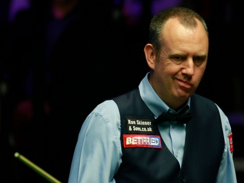 Mark Williams and Barry Hawkins among International Championship first round casualties