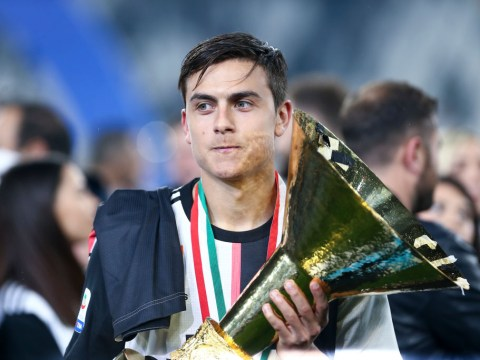What Manchester United boss Ole Gunnar Solskjaer previously said about Paulo Dybala transfer