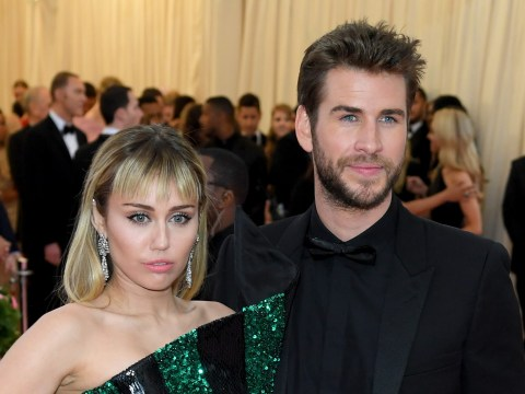 Liam Hemsworth files for divorce from Miley Cyrus after she 'basically has sex with another woman' Kaitlynn Carter