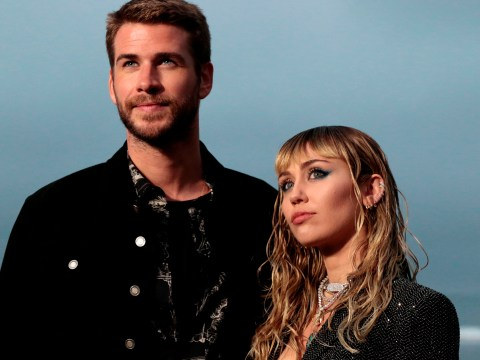 Miley Cyrus and Liam Hemsworth will 'always love one another' and doesn't that warm the cockles