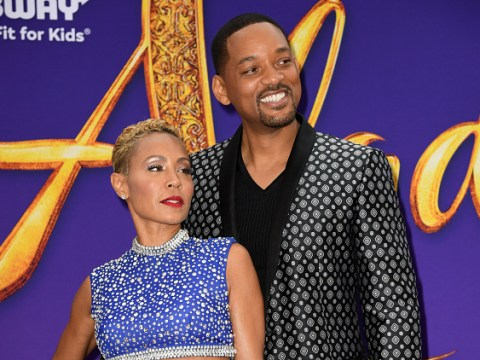 Jada Pinkett-Smith and Will Smith were once accused of 'abusing and not feeding' daughter Willow