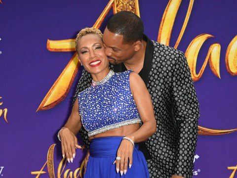 Jada Pinkett relieved Will Smith confessions on Red Table Talk 'shed illusion of perfect marriage'