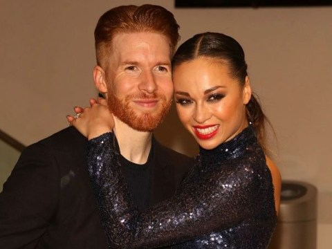 Strictly Come Dancing stars rally round Neil and Katya Jones as couple split after 11 years
