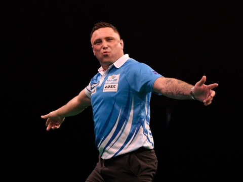 Gerwyn Price aiming for more major success and to topple the old guard over rest of 2019