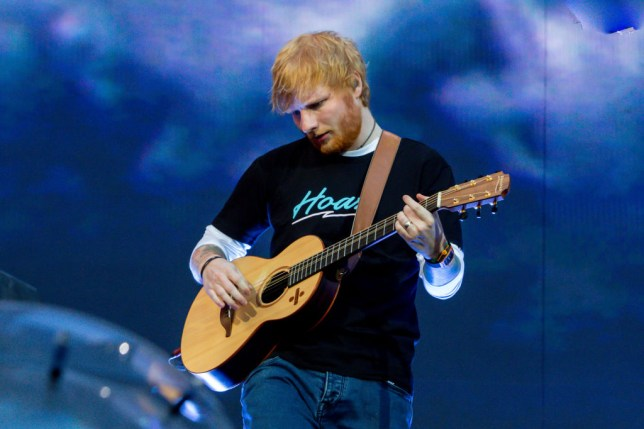 Ed Sheeran Ipswich concerts: When is Ed Sheeran playing Chantry Park and are tickets still available?