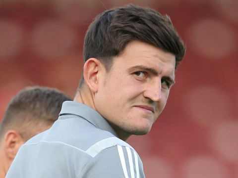 Manchester United signing Harry Maguire has 'big weakness', says Paul McGrath