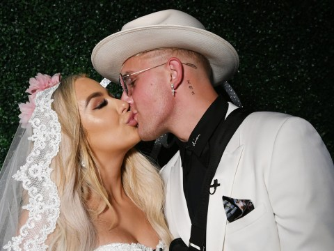 Tana Mongeau admits marriage to Jake Paul isn't legally binding: 'It takes away the love'