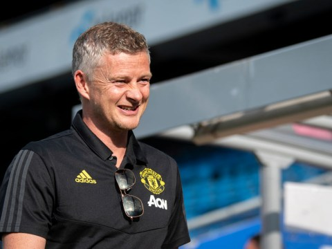 Ole Gunnar Solskjaer given assurances he will not be fired at Manchester United, however this season goes
