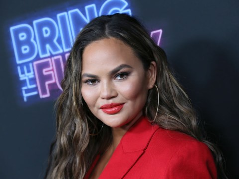 Chrissy Teigen leads celeb boycott of SoulCyle over owner hosting Trump fundraiser