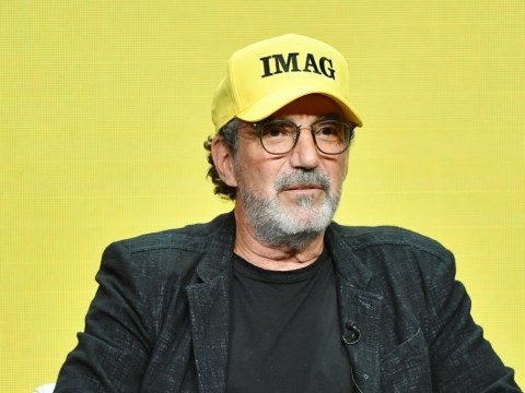 Big Bang Theory boss Chuck Lorre announces new sitcom based on Nigerian immigrants in the US