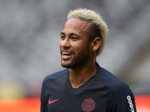 Neymar closing on Paris Saint-Germain exit with Barcelona and Real Madrid still fighting over the Brazilian
