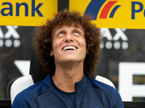 Martin Keown warns Unai Emery against signing Chelsea outcast David Luiz for Arsenal