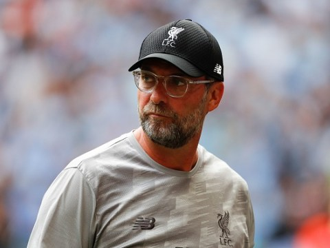 Alan Shearer reveals his 'main concern' for Jurgen Klopp and Liverpool ahead of new season
