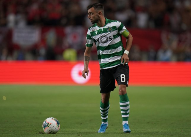 Rio Ferdinand would have 'loved' Bruno Fernandes at Manchester United
