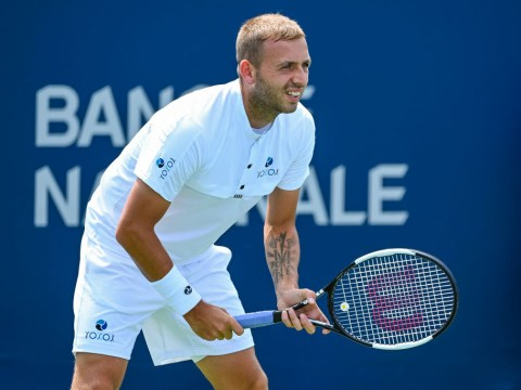 'I haven't got time on my side to be p*ssing around' – Dan Evans lifts lid on coach split
