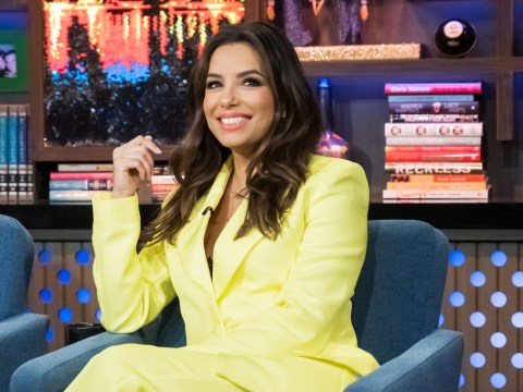 Eva Longoria to direct 'Flamin' Hot' Cheetos film