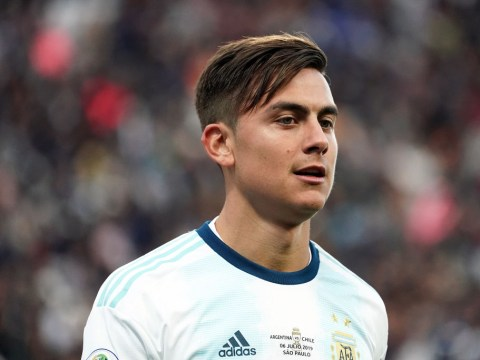 The three reasons why Solskjaer and Manchester United have pulled plug on Paulo Dybala transfer
