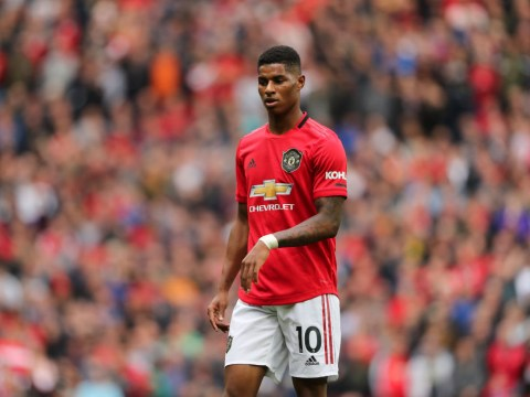 Paul Ince questions if Marcus Rashford can replace Romelu Lukaku and hit Solskjaer's goals target