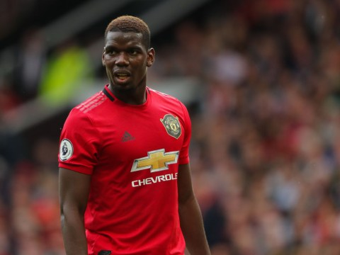 Real Madrid to make one last push for Paul Pogba transfer this summer