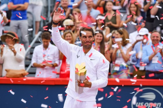 Djokovic, Federer, Nadal and who else? Rating the US Open