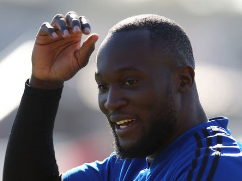 Manchester United to fine unsettled Romelu Lukaku after he trains with former club Anderlecht