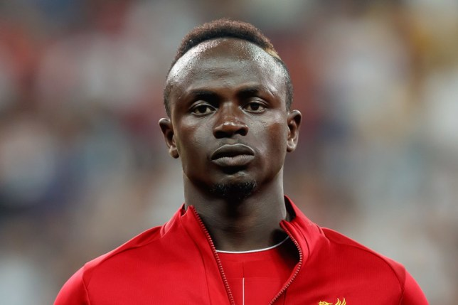 Jamie Carragher is worried about Sadio Mane suffering from fatigue at Liverpool