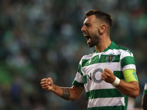 Manchester United have made a mistake by not signing Bruno Fernandes, says Louis Saha