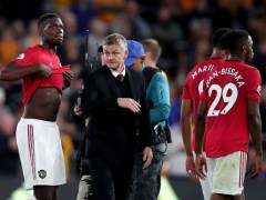 Solskjaer reveals who is Man Utd's designated penalty taker after Pogba miss